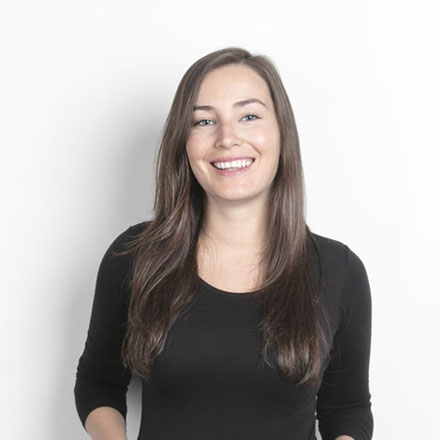 Gabrielle Brigandi, M.S., BCBA